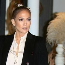 Jennifer Lopez uvijek plijeni pažnju svojim modnim kombinacijama