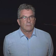 Neven Melvan, glavni tajnik Sindikata pomoraca Hrvatske (Foto: Dnevnik.hr)