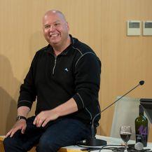 Andy Grignon na Fintech konferenciji u Šibeniku (Foto: Krešimir Tubikanec)