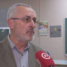 Željko Stipić, predsjednik SZHŠ Preporod (Foto: Dnevnik.hr)