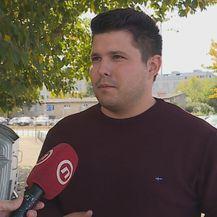 Ante Pranić, gradonačelnik Vrgorca (Foto: Dnevnik.hr)