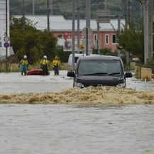 Japan pogodio razorni tajfun (Foto: AFP) - 3