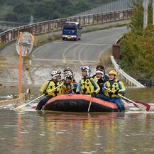 Japan pogodio razorni tajfun (Foto: AFP) - 5