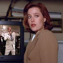Gillian Anderson (Foto: IMDB)