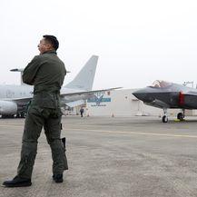 F-35 (Foto: AFP)