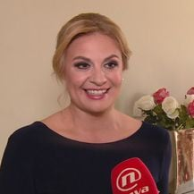 Irina Čulinović (Foto: IN Magazin)