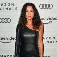 Minnie Driver (Foto: Getty Images)