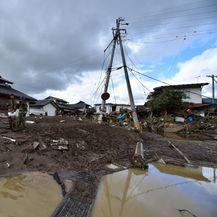 Posljedice razornog tajfuna na Japanu (Foto: AFP) - 2