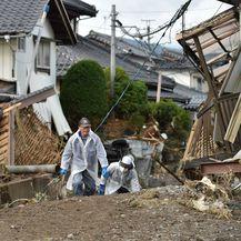 Posljedice razornog tajfuna na Japanu (Foto: AFP) - 3