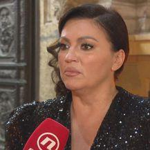 Nina Badrić (Foto: IN Magazin)