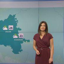 Vremenska prognoza (Foto: Dnevnik.hr) - 6