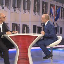 Mislav Bago i Ivan Vrdoljak (Foto: Dnevnik.hr)