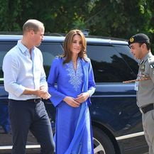 Kate Middleton i princ William (Foto: Profimedia)