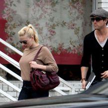 Scarlett Johansson i Ryan Reynolds (Foto: Profimedia)