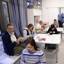 \'\'Upletimo se\'\' za beskućnike u gradu Zagrebu (Foto: PR)