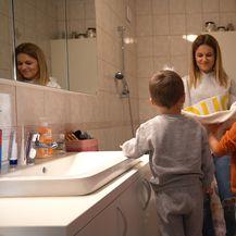 Kako ojačati imunitet obitelji prije zime - 1