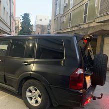 Privođenje petorice mladića u Zadru (Foto: Dnevnik.hr)