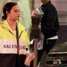 Demi Lovato (Foto: Profimedia)