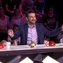 Janko Popović Volarić (Foto: Screenshot Nova TV)