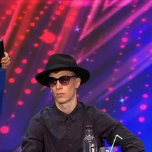 Kristijan Mihalić i Kristijan Skočić (Foto: Screenshot)