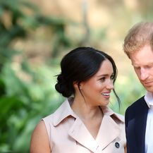 Princ Harry i Meghan Markle (Foto: Getty Images)