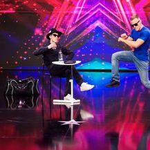 Kristijan Mihalić i Kristijan Skočić (Foto: Nova TV)