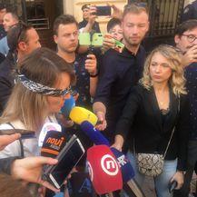 Prosvjed u Zadru (Foto: Dnevnik.hr)1