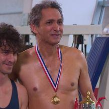 Nikolaj Pešalov, Ricardo Luque (Foto: Screenshot Nova TV)