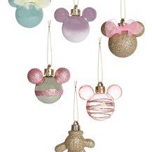 Božićni ukrasi s likom Mickey i Minnie Mouse iz Primarka - 14
