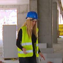 Tina Katanić (Foto: Screenshot Nova TV)