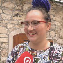 Gabriela Braičić (Foto: Dnevnik.hr)