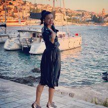 Ana Rucner (Foto: Instagram)