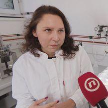 Maja Galić (Foto: Dnevnik.hr)