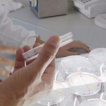 Znanstvenici u laboratoriju (Foto: Dnevnik.hr)