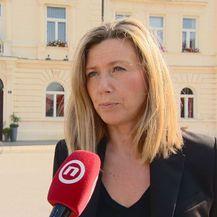 Ksenija Ostriž (Foto: Dnevnik.hr)