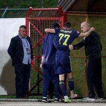 Sandro Kulenović (Photo: Igor Kralj/PIXSEL)
