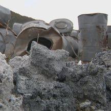 Bačve s otrovnim otpadom (Foto: Dnevnik.hr) - 4