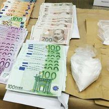 Zapljena droge istarske policije (Foto: PU istarska) - 1