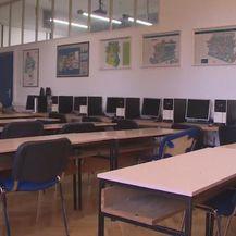 Štrajk učitelja se nastavlja (Foto: Dnevnik.hr) - 2