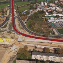Novi putevi Remetinečkog rotora (Foto: Dnevnik.hr) - 2