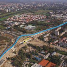 Novi putevi Remetinečkog rotora (Foto: Dnevnik.hr) - 3
