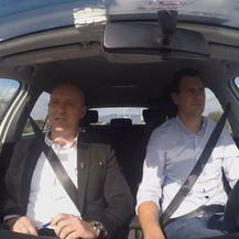 Marko Šoštarić i Dino Goleš (Foto: Dnevnik.hr)