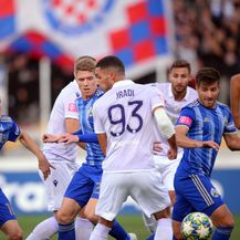 Lokomotiva - Hajduk (Foto: Marko Prpic/PIXSELL)