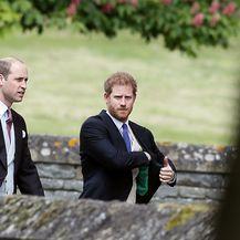 Princ Harry i princ William (Foto: Getty Images)