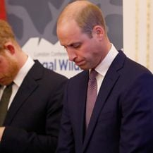 Princ Harry i princ William (Foto: Getty Images)