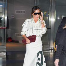 Victoria Beckham najbolja je reklama za svoju odjeću i modne dodatke