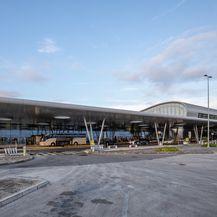 Zračna luka Dubrovnik (Foto: Grgo Jelavic/PIXSELL)