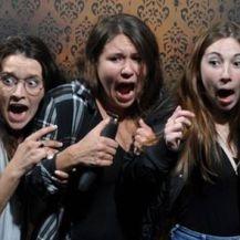 Strah i trepet (Foto: izismile.com)