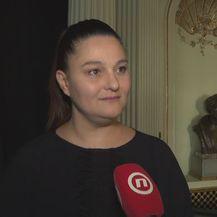 Martina Tomčić Moskaljov (Foto: IN Magazin)