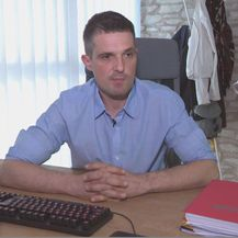 Roko Roić (Foto: Dnevnik.hr)